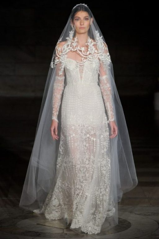Wedding Dresses Reem Acra