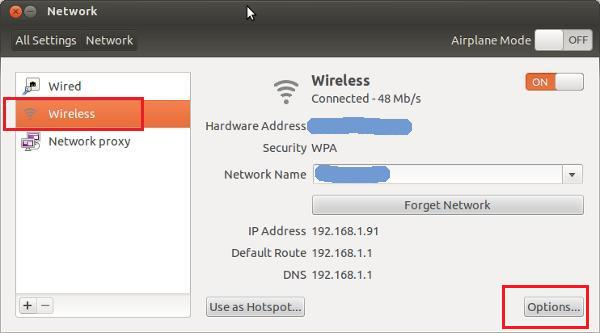 How To Find Saved Wireless (WiFi) Passwords in Ubuntu - It's