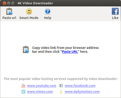 Downlpad Video From Internet