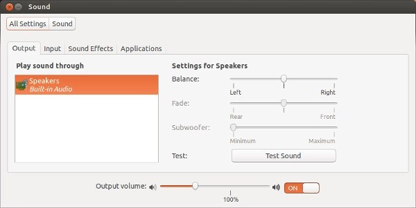 How To Fix: No Sound In Ubuntu And Linux Mint - It's FOSS