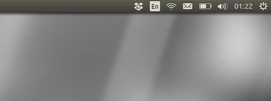 No Dropbox Icon in Ubuntu 13.10