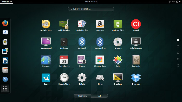 How To Install GNOME In Ubuntu Linux