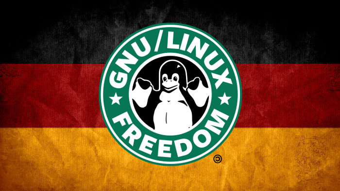 Germany Linux
