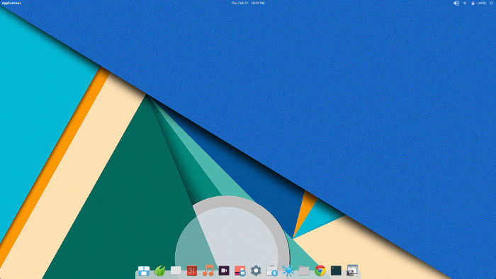 Install Material Design Paper Theme In Linux