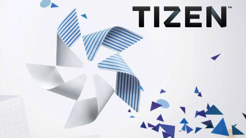 Tizen Smartphone OS based on Linux