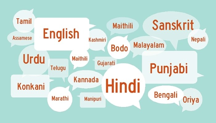 Add Indian Languages support in Arch Linux based Antergos