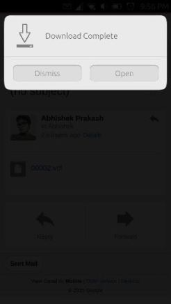 How To Transfer Contacts From Android To Ubuntu Phone - It's FOSS