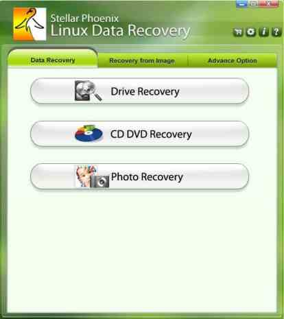 steller phoenix data recovery software