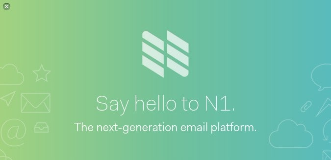 N1: The Next Generation Open Source Email Client - It's FOSS