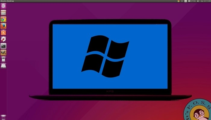 Install Windows inside Linux using VirtualBox