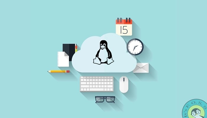 Best cloud services for desktop Linux