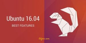 Best features coming to Ubuntu 16.04 Xenial Xerus