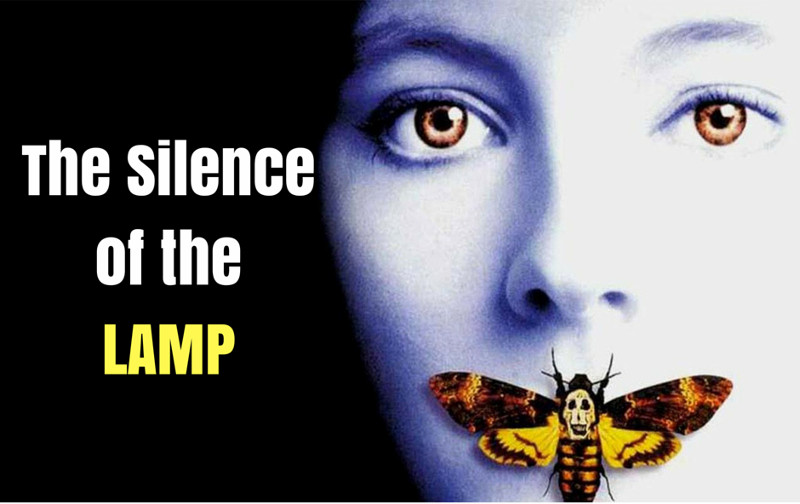 The Silence of the LAMP Linux Funny Movie