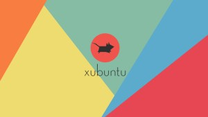 Xubuntu wallpaper material design