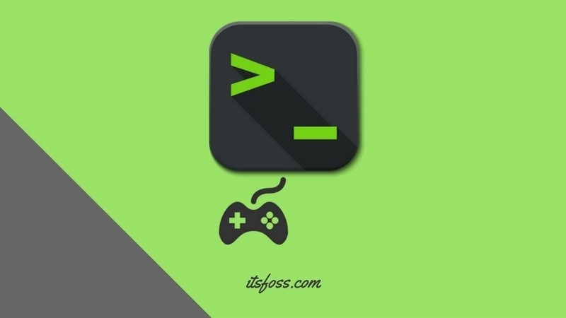 Top 10 Command Line Games For Linux