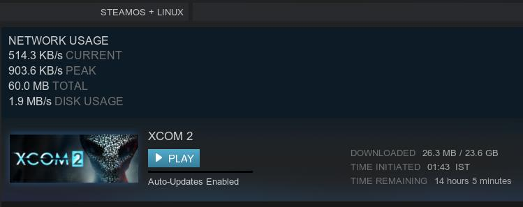 XCOM 2 download data