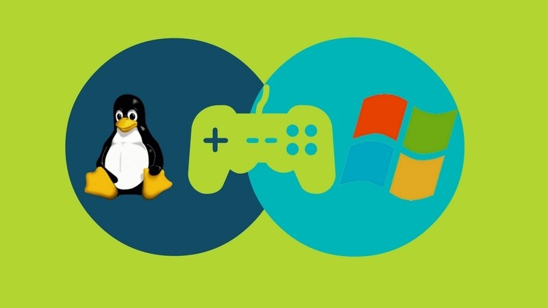 How To Share Steam Game Files Between Linux And Windows