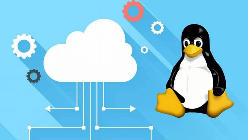 Best Linux distributions for cloud computing