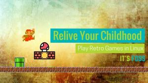 Best Retro games for Linux