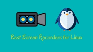 Best Screen recording software for Linux desktop