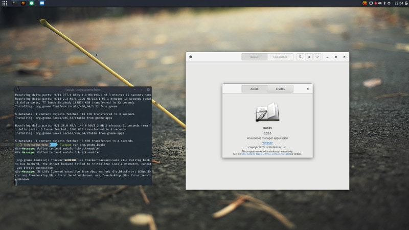 Solus Linux will use Flatpak