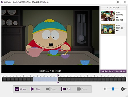 Install VidCutter on Ubuntu and other Linux to Easily Cut Videos