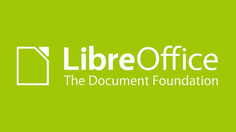 LibreOffice 5 3 Released With Much Awaited 'Ribbon