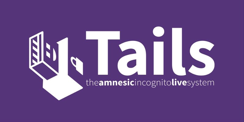 Tails is a privacy focused Linux distribution
