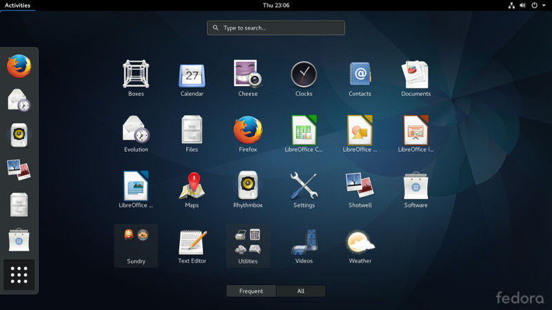 5 Best Linux Distributions For Programmers