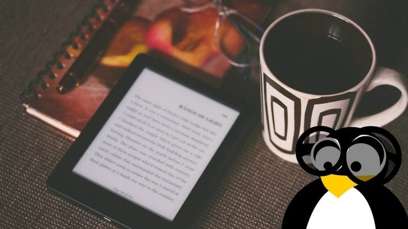 Get More Out Of Your Kindle In Linux