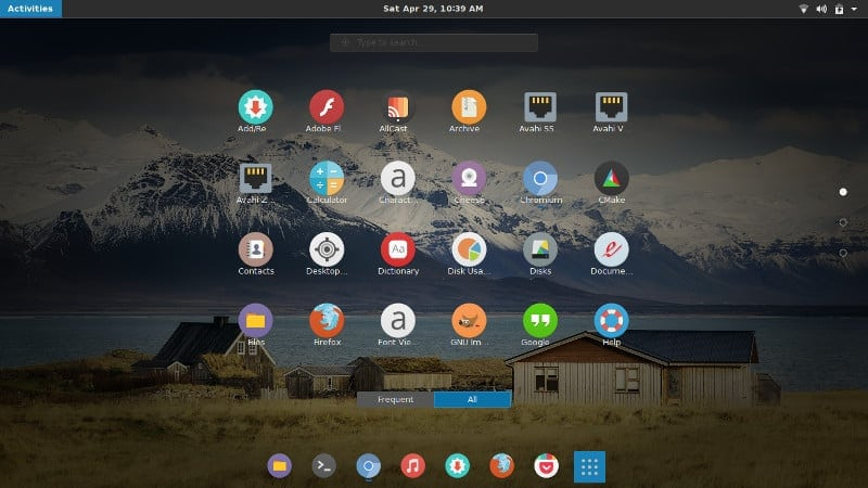 [Review] Antergos Is More Than Just A Noob's Arch Linux ...