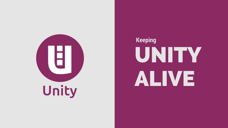 These projects are trying to keep Ubuntu Unity alive