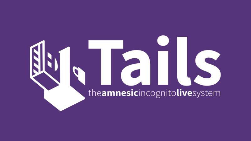 Tails OS 3.0 released