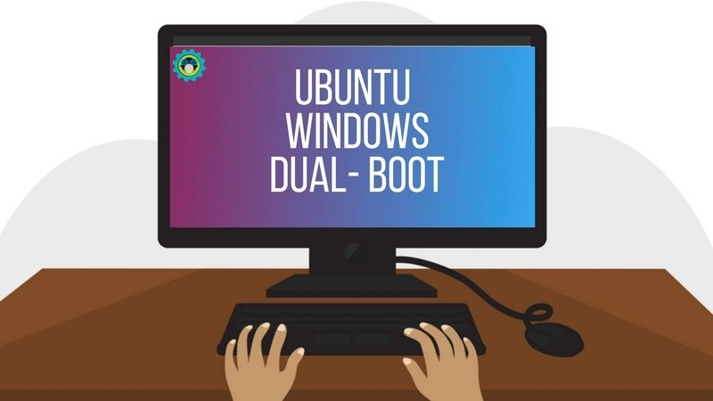 Dual Boot Ubuntu Linux with Windows