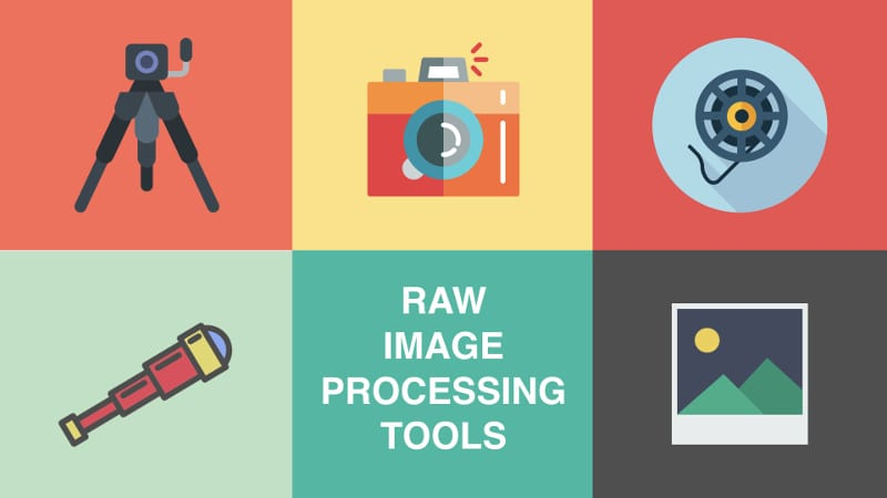 Best RAW Image software in Linux for photographers