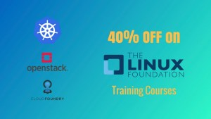 Linux Foundation Cloud deals