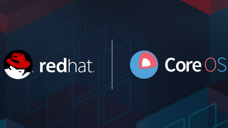 Red Hat acquires CoreOS