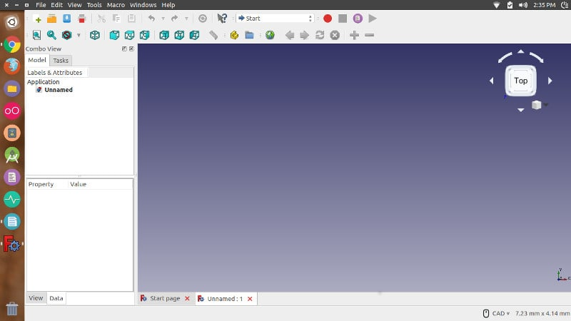 Top 7 Best Cad Software Available For Linux In 2020