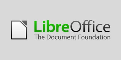 Logotipo do LibreOffice