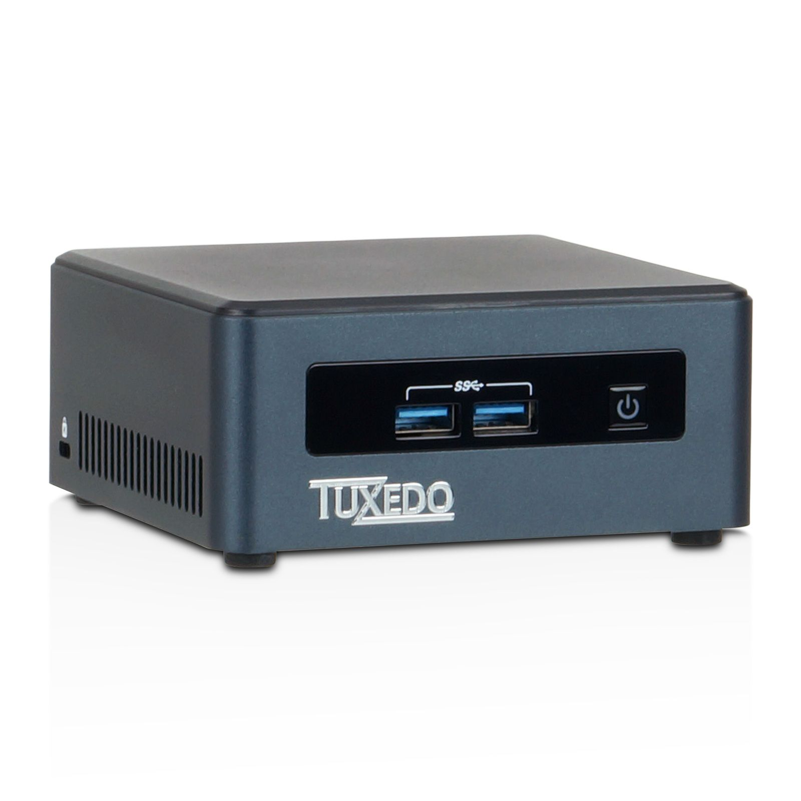 Tuxedo Nano Linux based mini PC