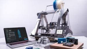 Open Source 3D Printing: Exploring Scientific and Medical Solutions