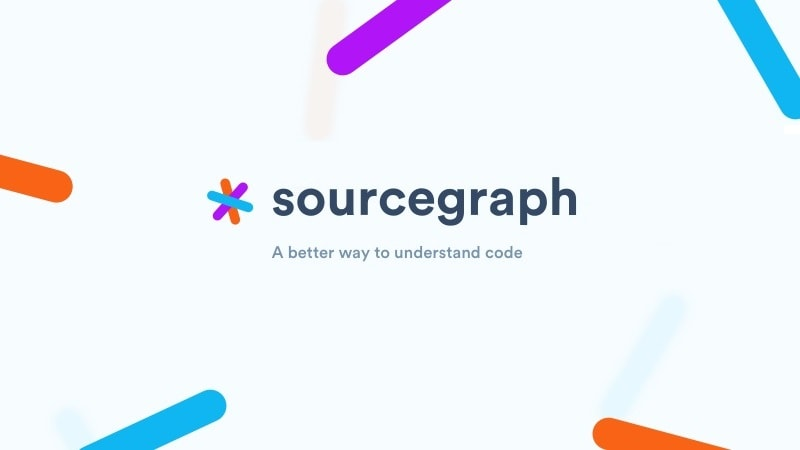 Sourcegraph: An Open-Source Source Code Search Engine - It's FOSS