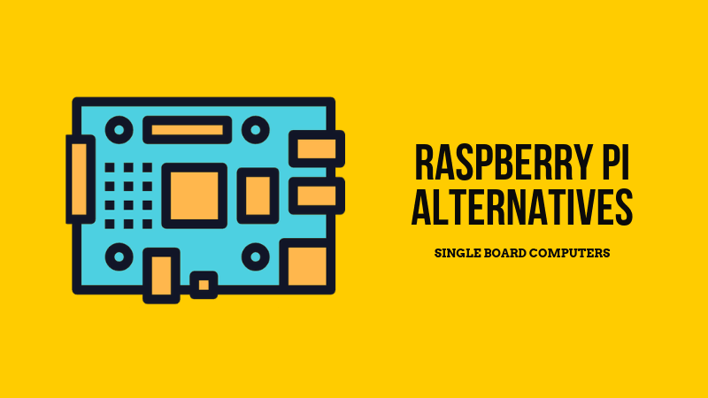 Raspberry Pi alternatives