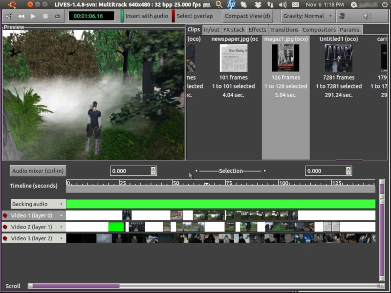 11 Best Free Open Source Video Editing Software In 2021