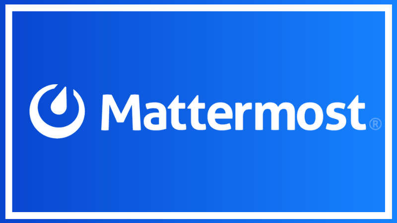 Mattermost Wallpaper