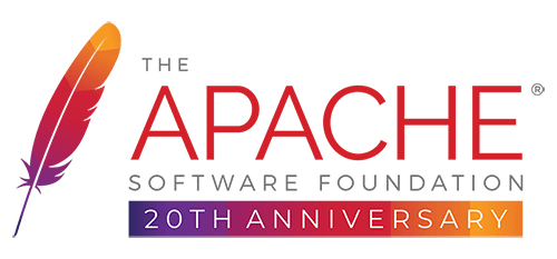 Apache Software Foundation Annivesary