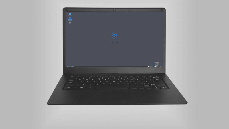 $200 Linux Laptop Pinebook Pro is Available for Purchase