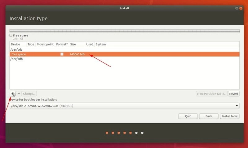 Install Ubuntu Linux On Intel Nuc 6 Tutorial