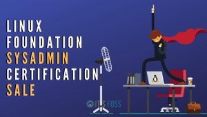Linux Foundation Sysadmin Certification Sale