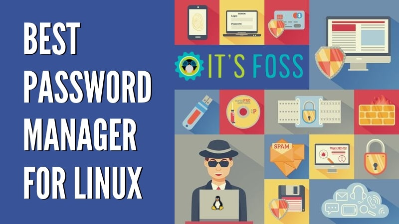Best Password Manager For Linux